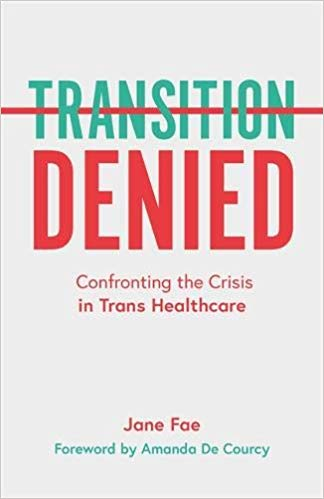 Transition Denied Book